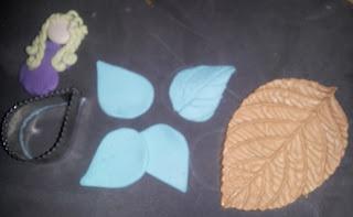 Cómo-hacer-un-Hada-de-Porcelana-Fría