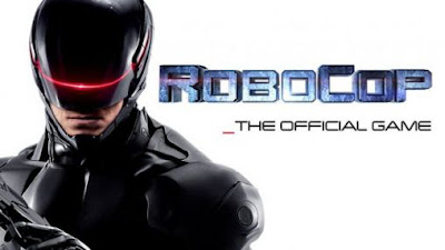 RoboCop Apk + Data for Android