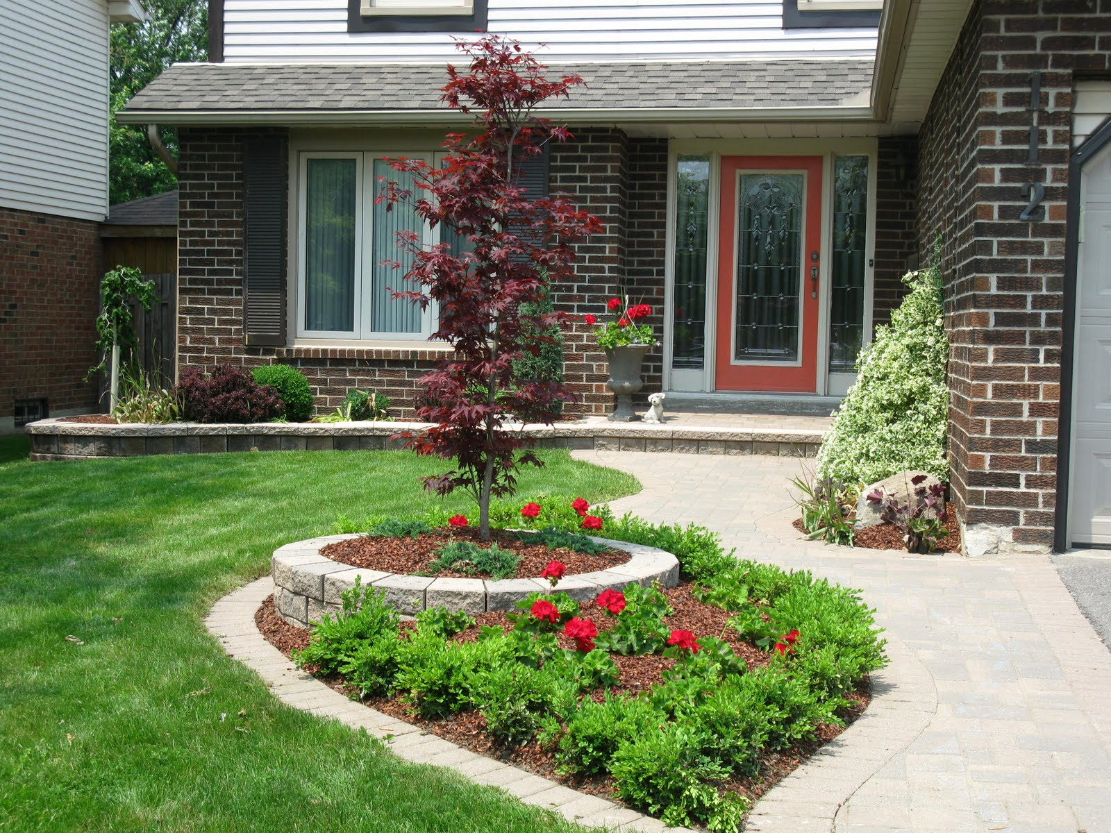 Landscaping Ideas Front Yard Jerry Jones Pictures