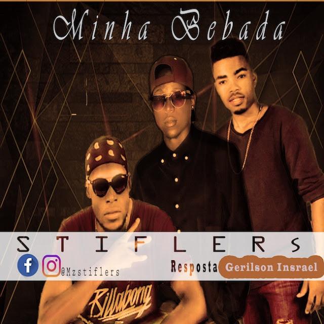 Stiflers Feat. Gerilson Insrael - Minha Bêbada (Remix)