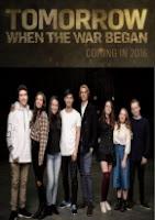 Tomorrow, When the War Began Temporada 1
