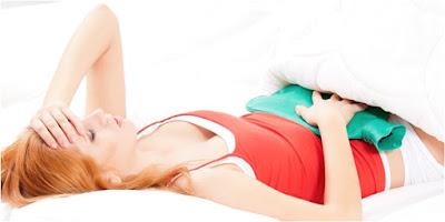 Bahaya Kista Ovarium Pada Wanita