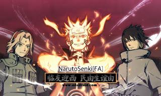 com mengucapkan banyak terimakasih untuk para modder yang telah berkontribusi dan berparti Download Naruto Senki「F∆」 Mod by Rifky FA Apk (Event  2018)