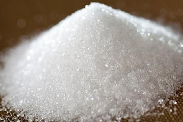 Gambar Gula