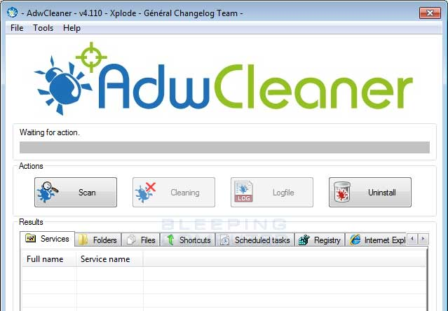 Download Software Adw Cleaner 6.030 2017 Full Version - Kumplit Software