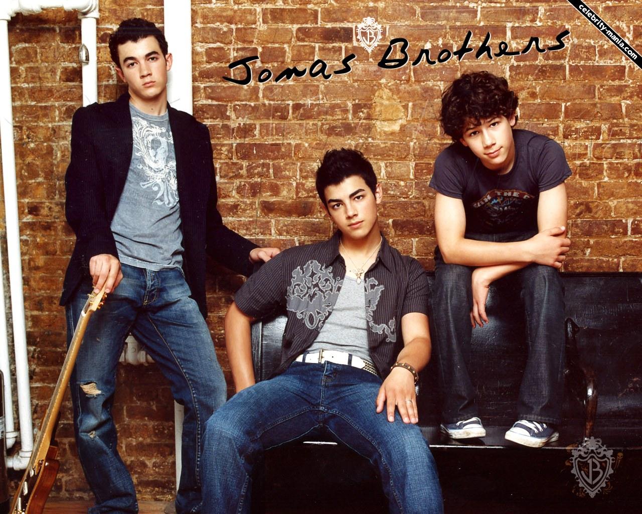 Jonas brothers - Jonas brothers blogspot ...