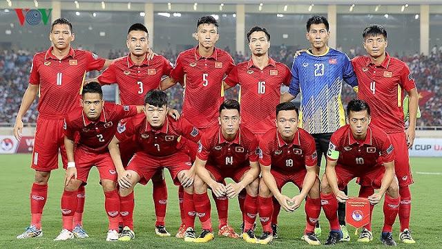 20. Việt Nam nhì bảng C vòng loại thứ 3.
