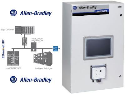 Allen-Bradley IntelliCenter Integration Unit
