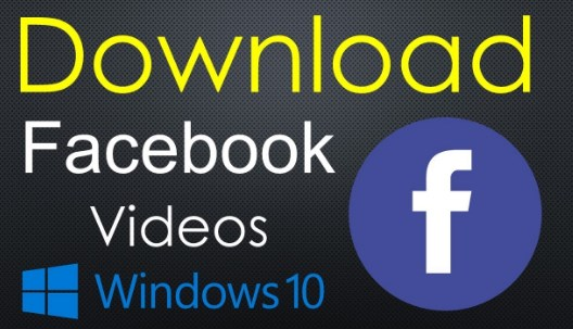 How to download video from facebook to your pc