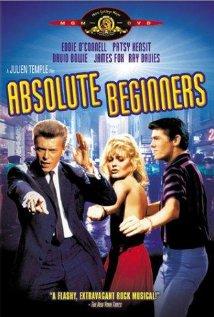 Watch Absolute Beginners Online Free 1986 Putlocker
