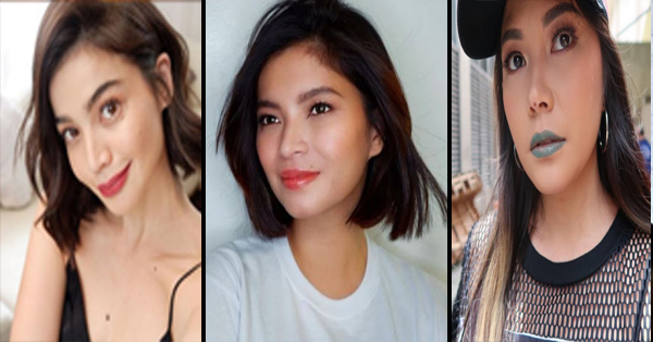 Top 12 Kapamilya Artists Who Proudly Shows Off Their Moles! #11 Looks Gorgeous With Her Mole!