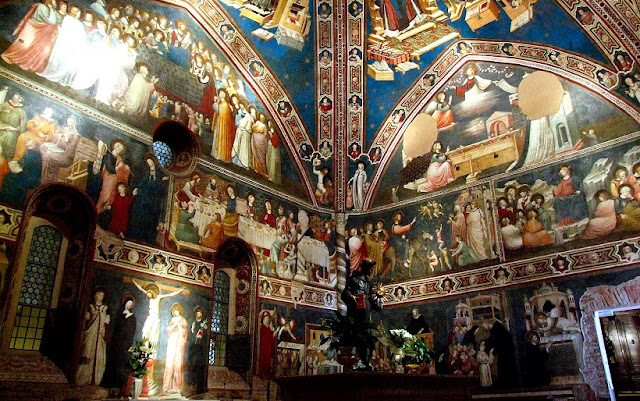 Basílica San Nicola em Bari
