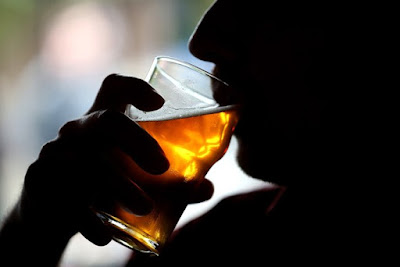 More young adults developing serious liver disease caused by heavy drinking
