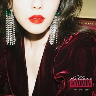 Hyomin - Allure Mp3