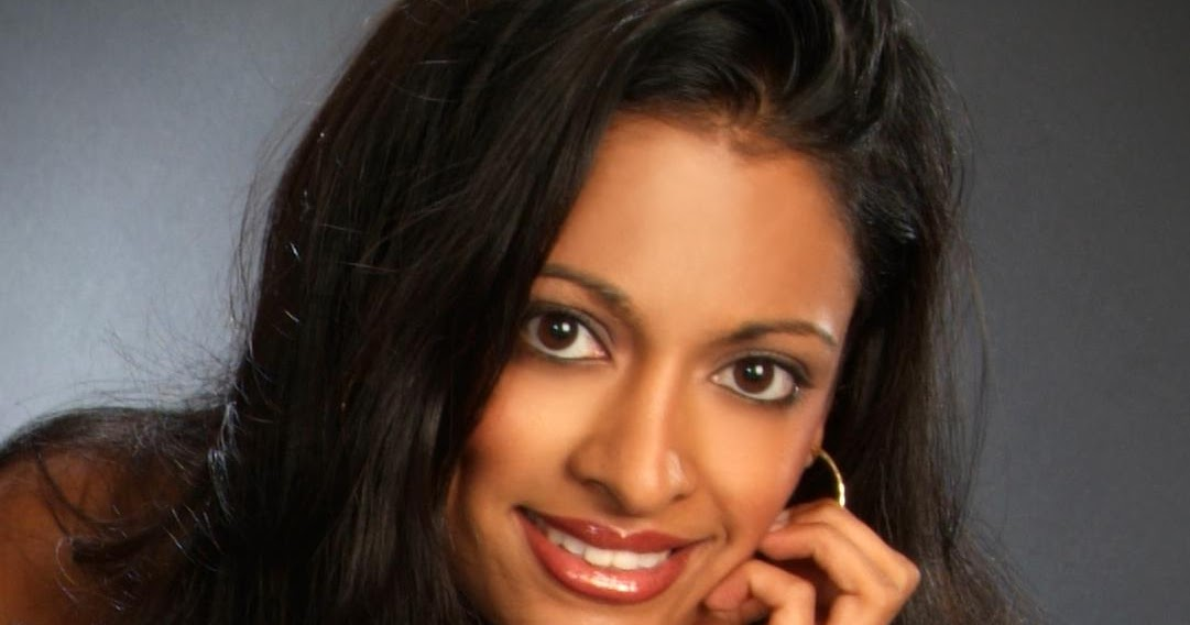 "Shila Nathan is New Co-Host for Real 106.1\'s ""Chio in the Morning ..."