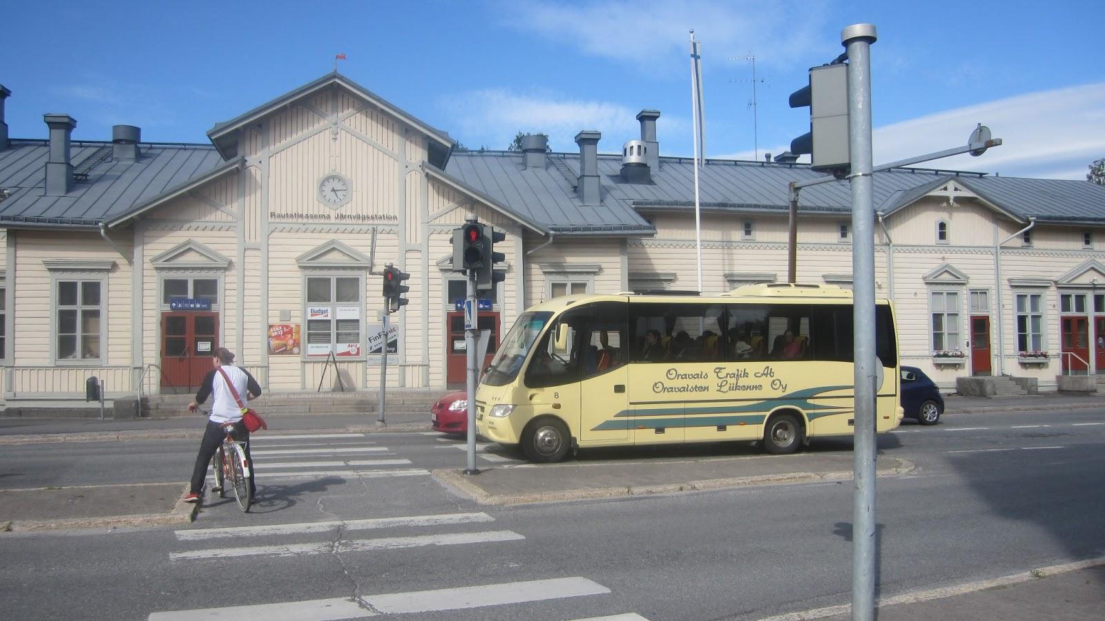 Pitkäaikaispysäköinti Helsinki