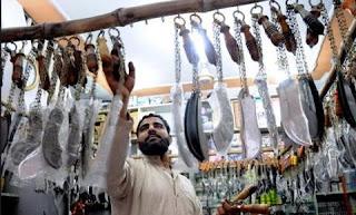 Festival Ekstrim Melukai Diri Sendiri, Ritual Penebusan Dosa Kaum Syiah di Lebanon
