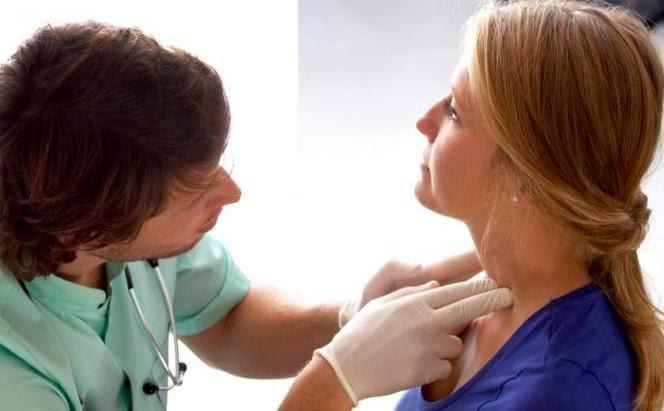 Penyebab dan Ciri Ciri Penyakit Kanker Getah Bening
