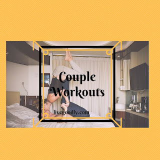 couple workouts that improve sex life