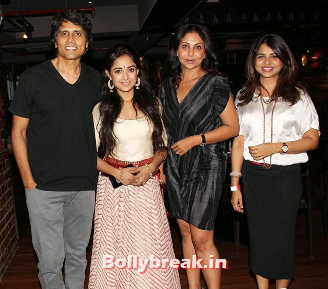 Lakshmi Music Launch, Monali Thakur at Lakshmi Movie Music Launch