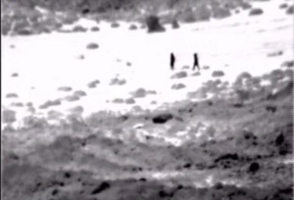 """Dos niños palestinos detenidos con cuchillos fueron """"enviados a cometer un atentado"""""""