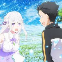Re:Zero kara Hajimeru Isekai Seikatsu - Memory Snow 1  online