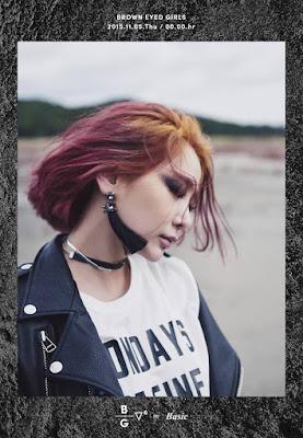 yakni girlband yang cukup senior asal Korea Selatan yang sekarang dibawah label  Biodata Lengkap Brown Eyed Girls (B.E.G)
