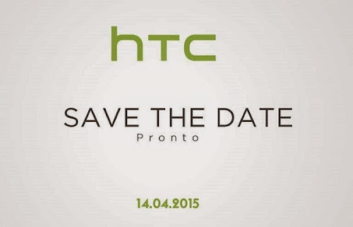 HTC - SAVE THE DATE ABRIL