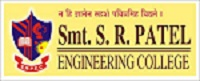 Smt. S. R. Patel Engineering College, Gujarat Recruitment for the post of Librarian