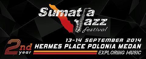 Sumatera Jazz Festival 2014