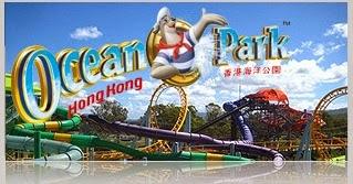 車票 Tickets : 海洋公園 - 港人專享舊票價 (2015-01.01-04.30)