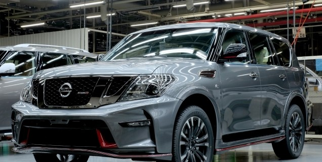 Nissan says the erroneous testing does not affect exports
