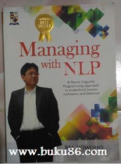 Buku Managing With NLP RH Wiwoho
