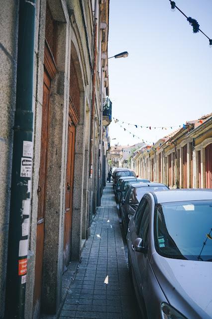 Rua de Miraflor