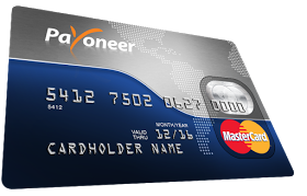 How To Open A Free Payoneer Account and Receive Your Card In Nigeria