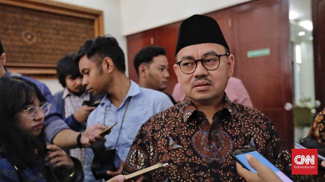 Tim Prabowo Sindir Kelompok Besar dan Korupsi di Jateng