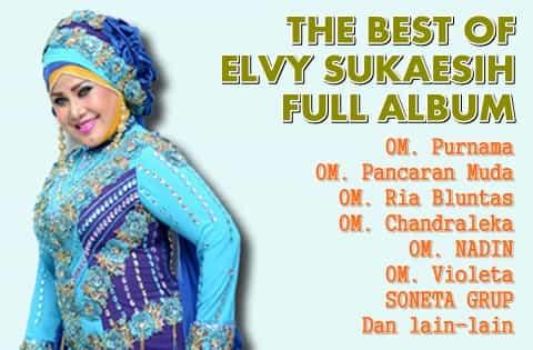 Download kumpulan mp3 Elvy Sukaesih lengkap terpopuler