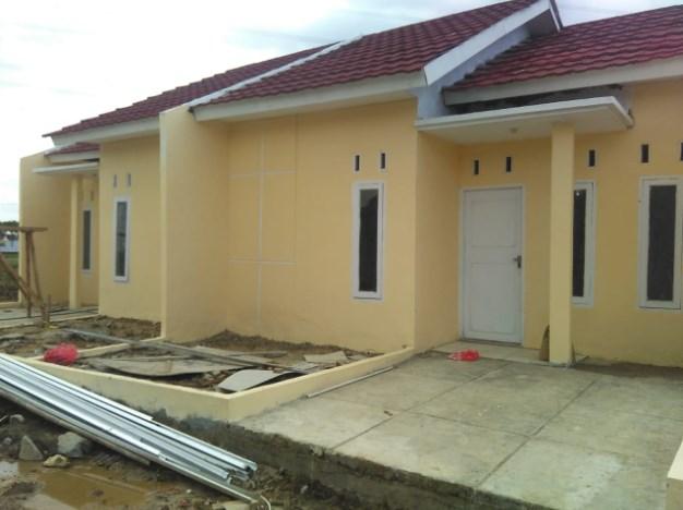 Ready Stok Rumah Subsidi Bekasi DP Murah Harga Terjangkau 2019 Terbaru