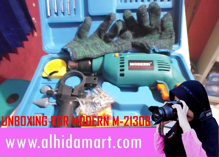 Bor Beton Modern M-2130B 13mm