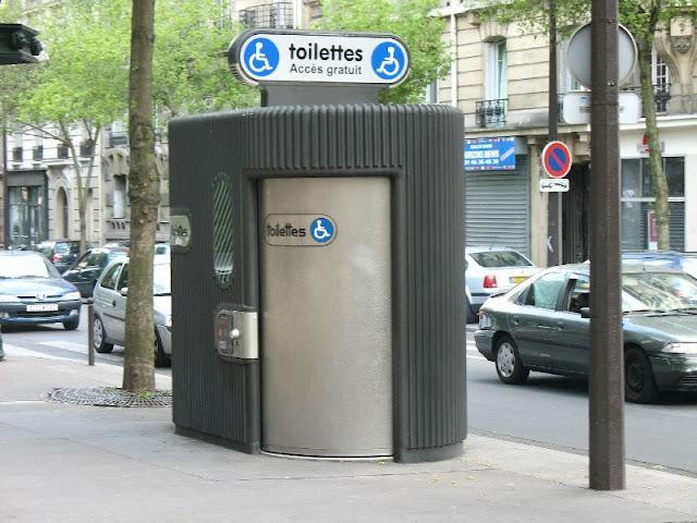 10 dicas para portadores de deficiência em Paris