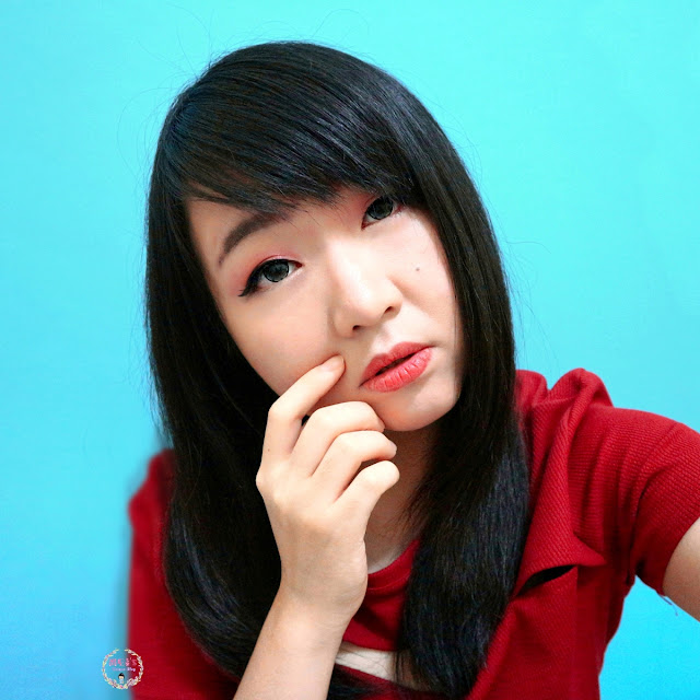 Easy Peasy Korean Makeup Tutorial
