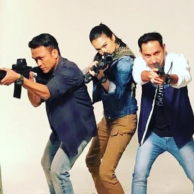 Hasil carian imej untuk filem Polis Evo 2