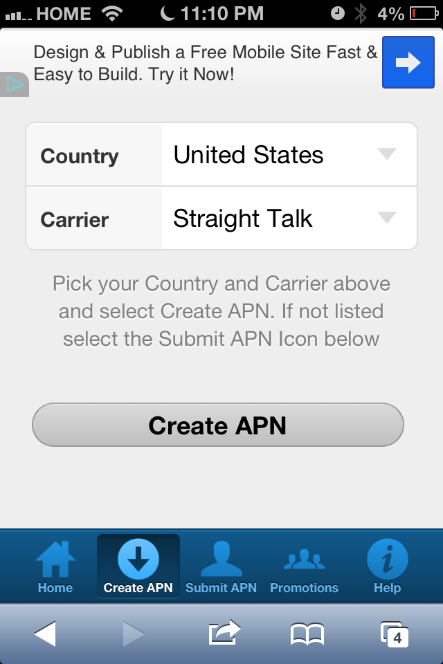 Straight Talk iPhone Help: Straight Talk iPhone 4/4s/5 How To: