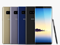 Remove FRP Bypass Samsung Galaxy Note 8 Android 9.0 Without PC