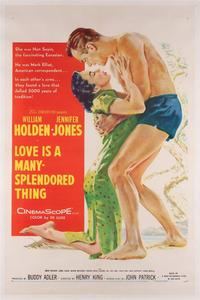 Watch Love Is a Many-Splendored Thing Online Free in HD