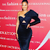 La La Anthony Dazzles at the Fashion Group International Gala .@johannaortizg