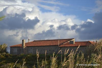 прогулки по Португалии