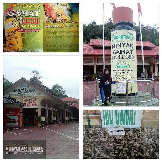 Percutian Bajet Langkawi 2016