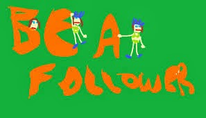 It's OK to be a follower