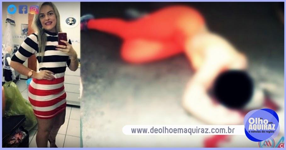 Atualização  Assessora parlamentar é executada a tiros em Fortaleza ~ De  Olho em Aquiraz e76812803e